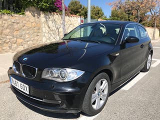 BMW Serie 118d tel 629618197