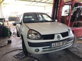 Renault Clio 2003 Diésel
