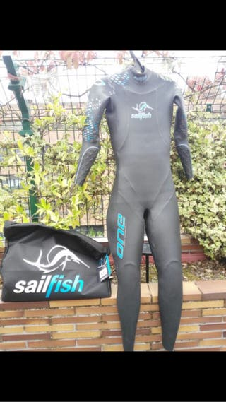 Neopreno salifish one S