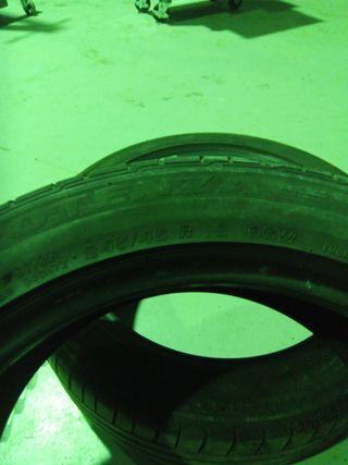 2 ruedas 245/45 R18 96W