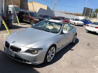 BMW Serie 6 645 i
