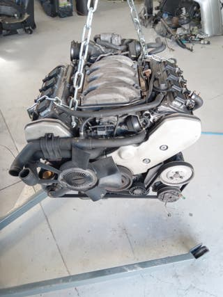motor ABZ Audi a8 completo