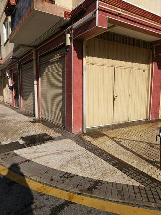 Garaje Cerrado Pasai San Pedro
