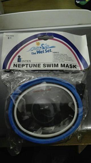 Gafas de buceo para niños NUEVAS