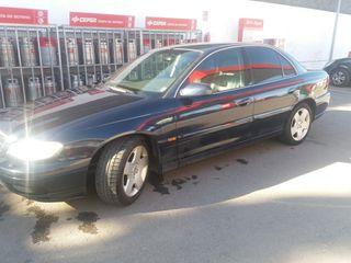 Opel Omega 2000 3.0 v6