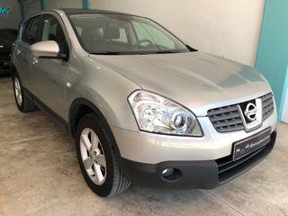 Nissan Qashqai 1.5 dci 105cv