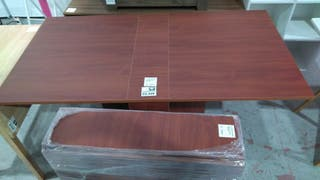 Mesa plegable diferentes colores