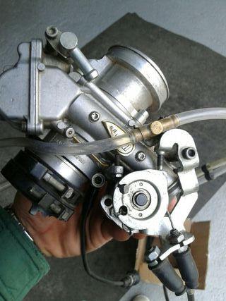 carburador 42