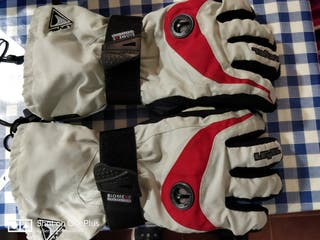 guantes level fly talla L