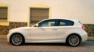 BMW Serie 1 116d e81 2009