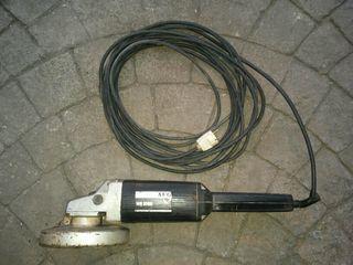 Amoladora Radial AEG WS2300