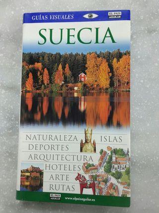 Guía viajes Suecia