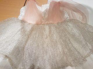 vestido niña 1-2 años