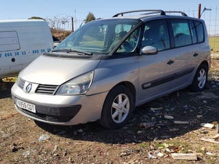 Renault Grand Espace 2004 1.9 dci