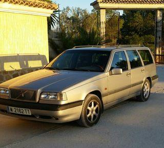 Volvo 850sw