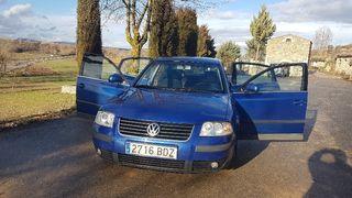 Volkswagen Passat 1.9 TDI. 6 vel