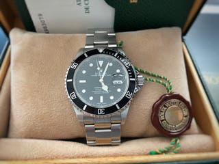 Rolex Submariner (Full set)
