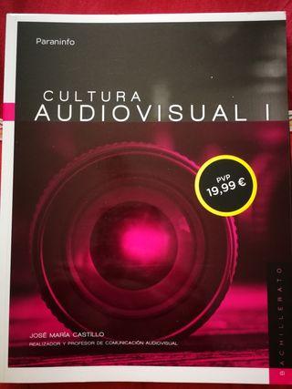 Cultura audiovisual I y II LOMCE