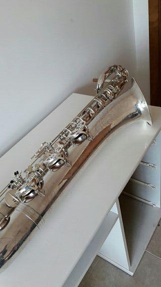 Saxofón Barítono Buffet S1