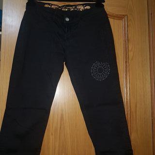 pantalon Desigual