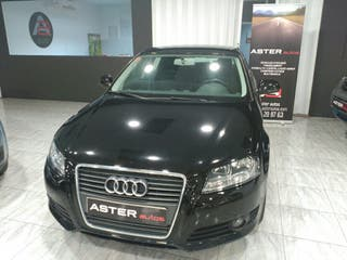 Audi A3 1.6 TDI 105cv attraction Sportback
