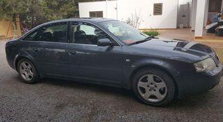 Audi A6 como nuevo, full equipe
