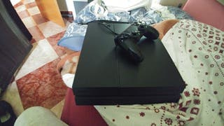 PlayStation ps4