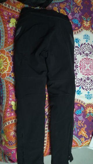 pantalon dainese moto
