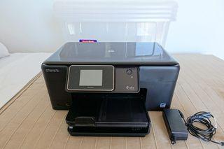 IMPRESORA HP PHOTOSMART PLUS B210