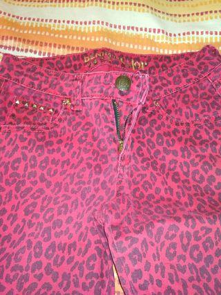 Pantalones berska34