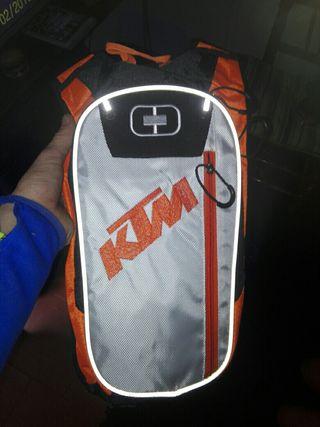 mochila KTM