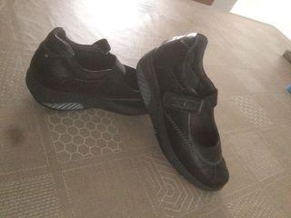 Zapatillas fluchos