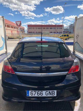 Opel Astra gtc 2009 1.9 120 cv sport