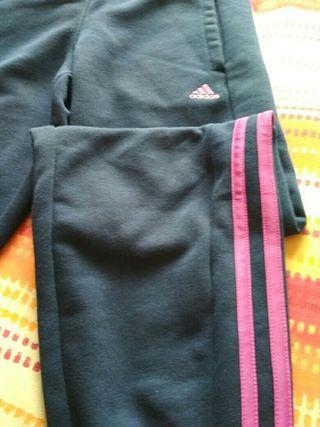 Pantalon Adidas 9-10a