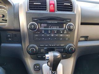 OJO LEER BIEN!!!! Honda CR-V por Mercedes viano