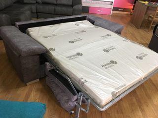 Sofa cama italiano de segunda mano por 550 en m laga en wallapop - Sofa cama segunda mano malaga ...