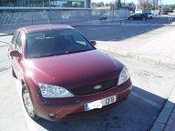 Ford Mondeo 2003 Excelente estado, 130 CV