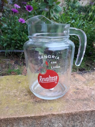 Jarra Vintage Revoltosa