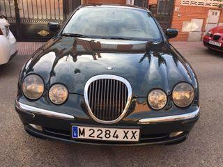 Jaguar S-Type v6 238