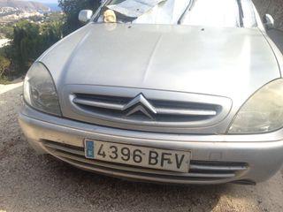 Citroen Xara 2000