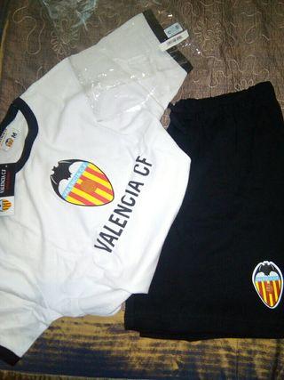 Conjunto Valencia C. F