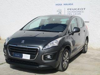 Peugeot 3008 1.6BlueHDi Active S&S EAT6 120