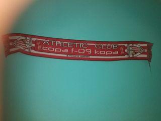 bufanda athletic