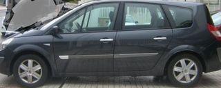 Renault GRAN Scenic 2007