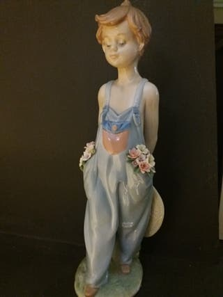 Figura decorativa Lladró