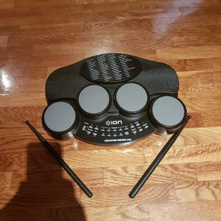 bateria electronica Ion