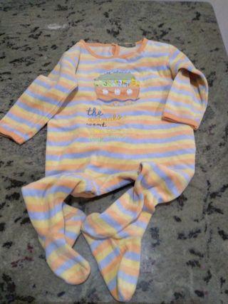 pijama niño/a