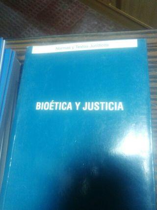 Bioética y Justicia