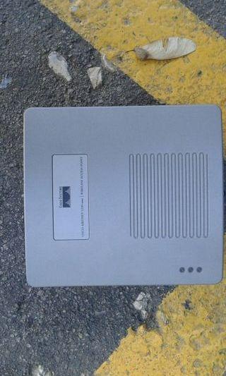 ruter wifi de largo alcance