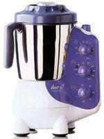 Robot de cocina Iber Gourmet